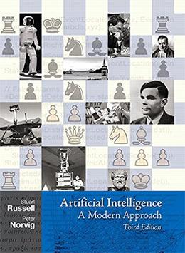 artificial intelligence modern approach