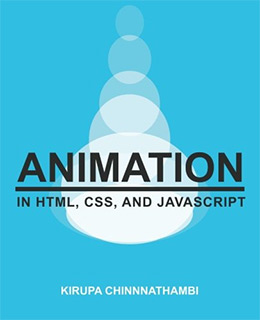 animation css html js book
