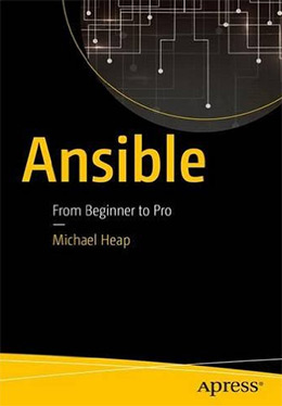 ansible beginner to pro