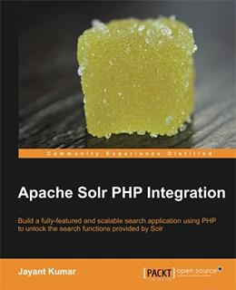 apache solr php book