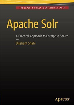 apache solr enterprise search