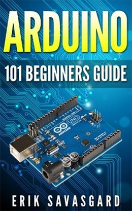 arduino 101 book