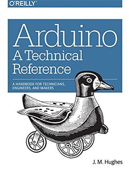 arduino technical reference