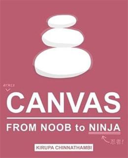 html5 canvas noob ninja