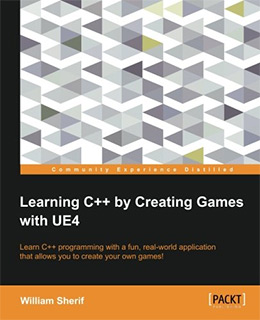 learning c++ unreal4
