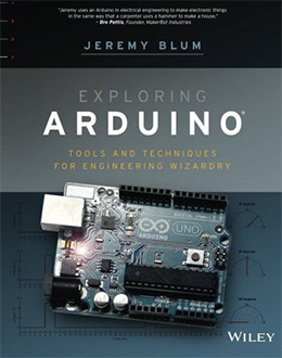 arduino engineering book