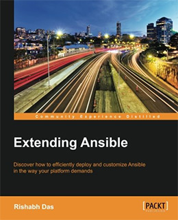 extending ansible book