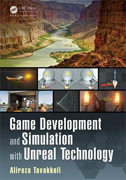 Best Unreal Engine Books For Aspiring Game Developers