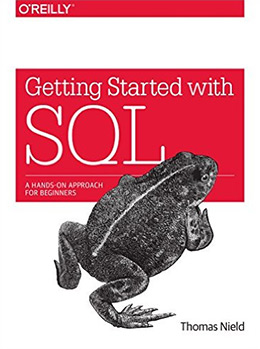 getting started w sql