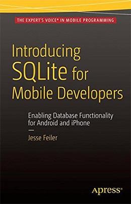 sqlite for mobile devs