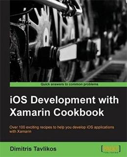 ios development cookbook