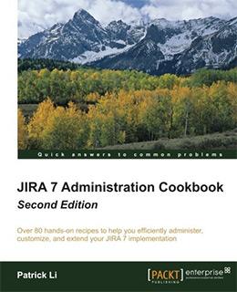 jira7 admin cookbook