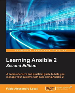 Best Ansible Books For Beginners