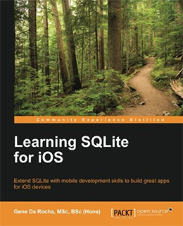 learning sqlite ios