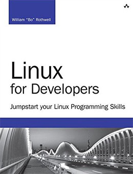linux for devs book