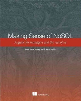 making sense of nosql