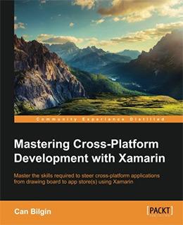 mastering cross platform xamarin