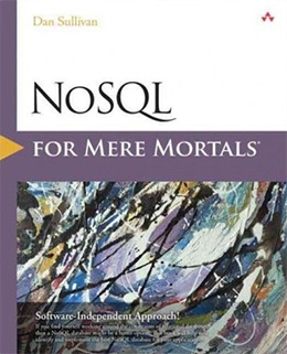 Top 10 Books For Mastering NoSQL Databases