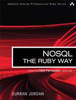 nosql ruby way