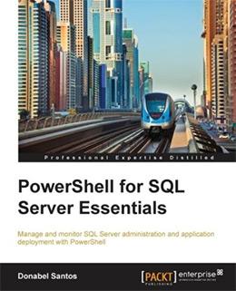 powershell sql server essentials