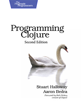 What are the best books for learning Clojure? - Quora