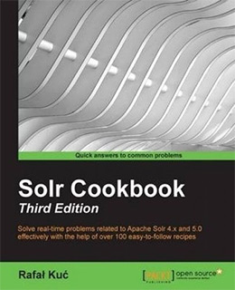 solr cookbook