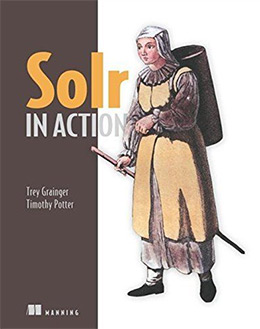 solr in action book