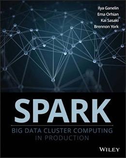 big data cluster spark