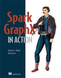 spark graphx book