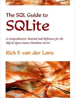 sql guide to sqlite