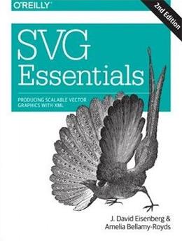 svg essentials book