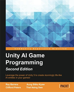 Best 10 Unity Books For Learning Game Development