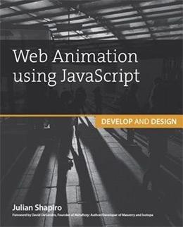 web animation using js