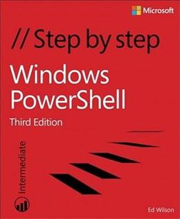 windows powershell stepbystep