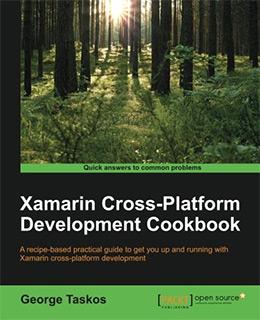 cross platform xamarin