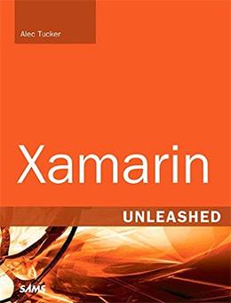 xamarin unleashed