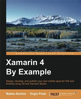 xamarin4 book