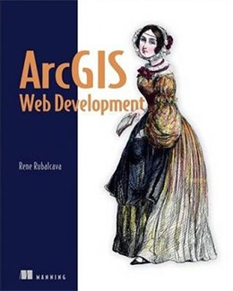 arcgis webdev book