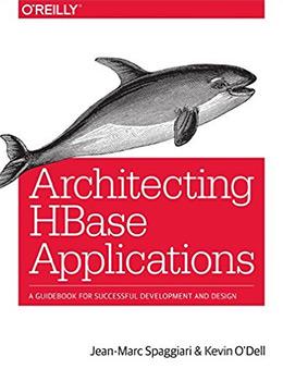 architecting hbase applications