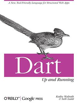 dart up running