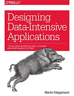 data intensive apps