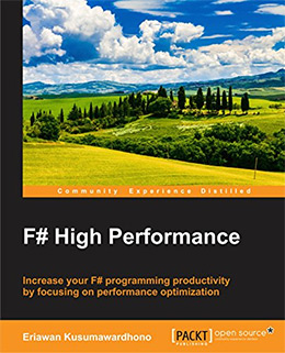 fsharp high performance
