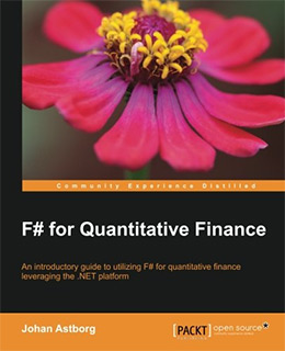 fsharp quantitative finance