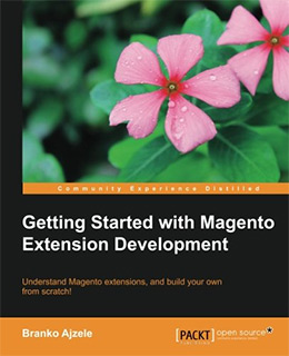getting started w magento extensions