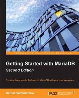 getting started w mariadb
