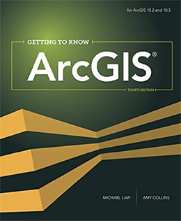 getting to arcgis