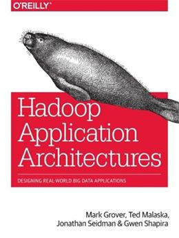 hadoop app architectures
