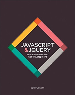 js and jquery book
