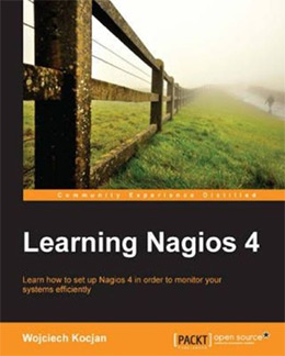 learning nagios4 book