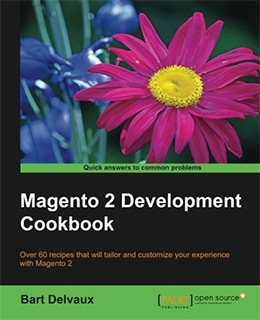 magento2 dev cookbook
